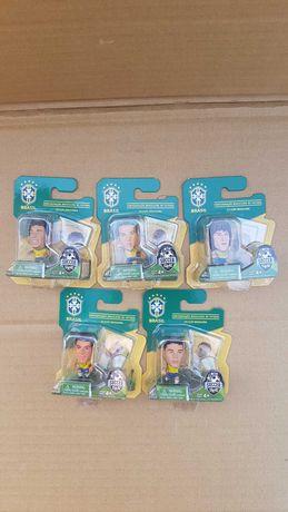 lot 5 fotbalisti soccer  #58