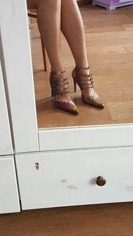 Продаю новую итальянскую обувь!
