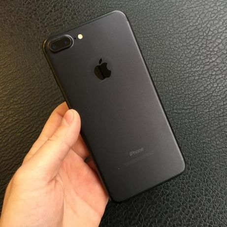 Б/У Apple iPhone 7 Plus. Айфон 7 Плюс 128 гб. Алматы.001
