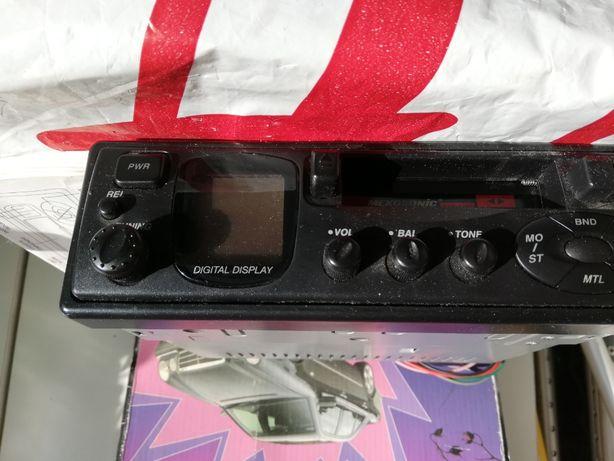 radio casetofon auto Mekasonic