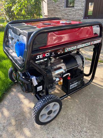 Generator Senci 7000 w