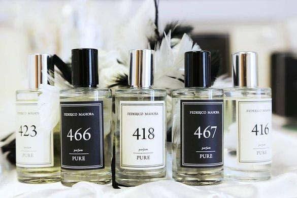 Нетоксични дамски и мъжки парфюми с оригинални аромати, 50 мл