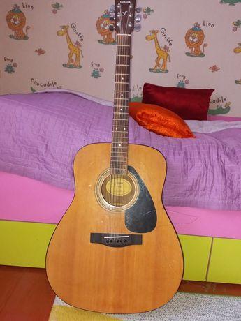 Гитара Yamaha f310 natural