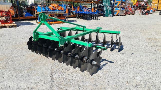 Disc agricol latime lucru 190 cm / 1.9 m Konig VVM-1.9