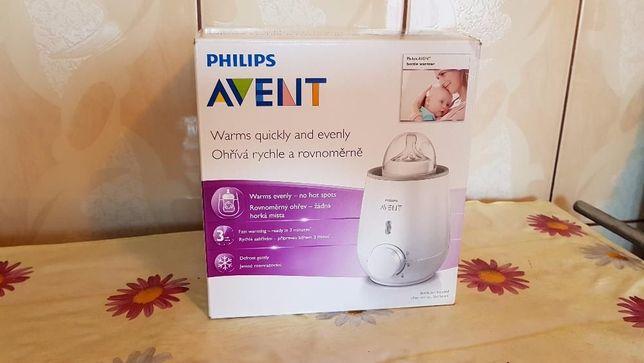 Incalzitor electric pentru biberoane, Philips Avent