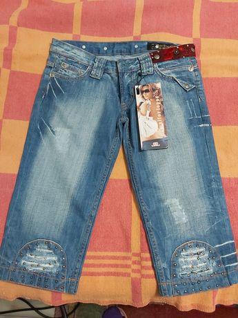 Продам джинсы р/р 26 и 29