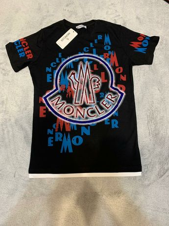 Tricouri Guess Under Armour Bosssi Moncler