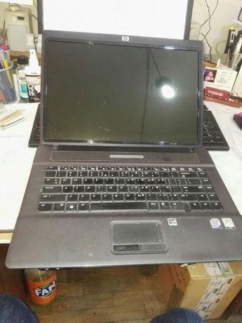 Laptop HP 530, Core 2 Duo T5200/1,6GHz, 2 GB RAM, 120 GB HDD