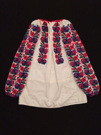 Ie camasa costum popular traditional