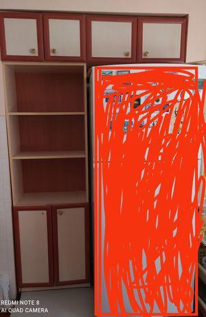 Шкаф с полками (универсальный)