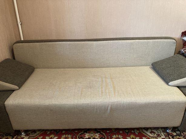 Мягкий диван 2 м