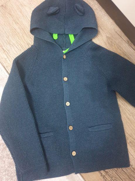 Pulover Zara 3-4 ani