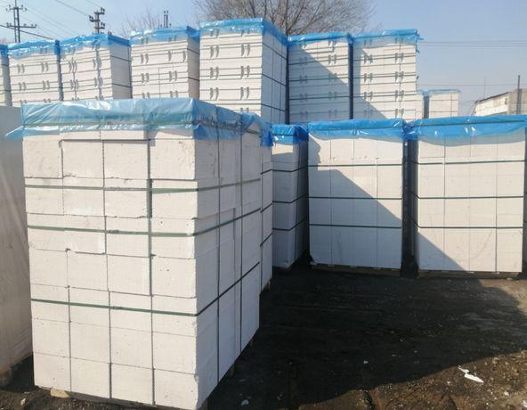 Газобетонные блоки (Газоблок)