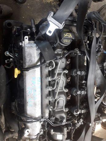 Motor kia 1600diesel D4FB
