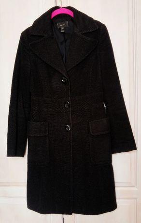 Дамско палто MANGO размер М от мек памук