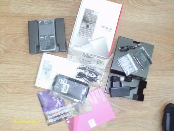 Nokia Е72/ Нокиа Е72 - Чисто нов.