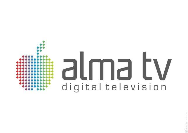 АКЦИЙ!!!Цифровое,Кабельное,Спутниковые Телевидение Alma TV