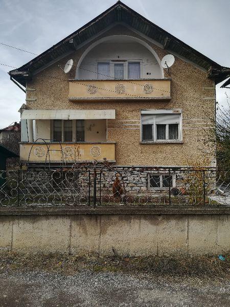 продавам къща в гр.Ракитово до Велинград гр. Ракитово - image 1