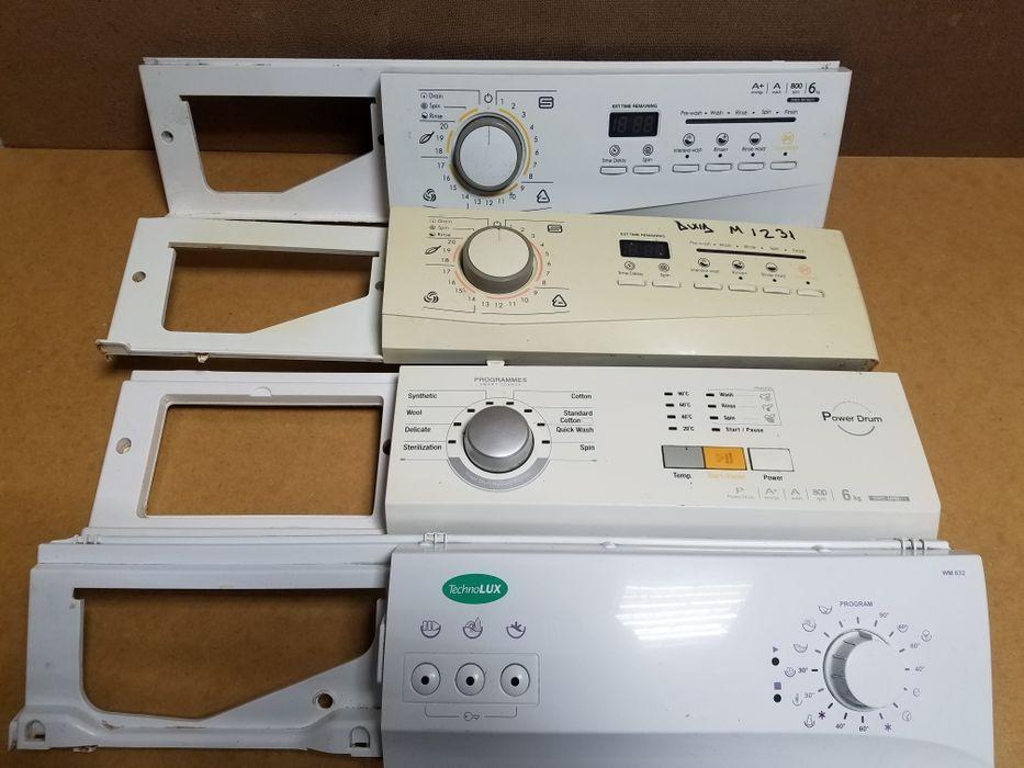 Placa Daewoo DWD MT 8031,DWD M1231,DWD MH 8011,Technolux WM 832 Iasi - imagine 1