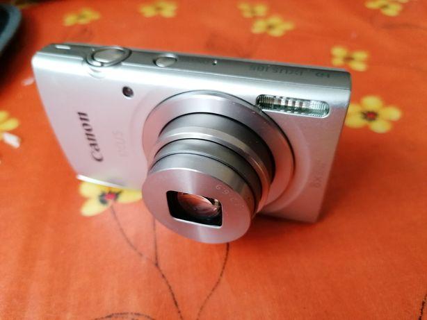 Canon ixus 185 8xdigital zoom 5:0-40.0mm1:3.2-6.9