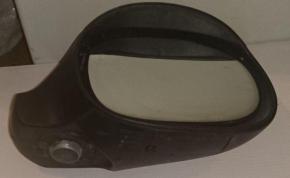 Дясно огледало за Citroen C3