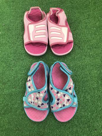 Sandale adidas , skechers