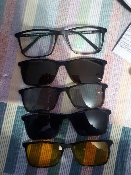 Ochelari de vedere/soare, produs Nou