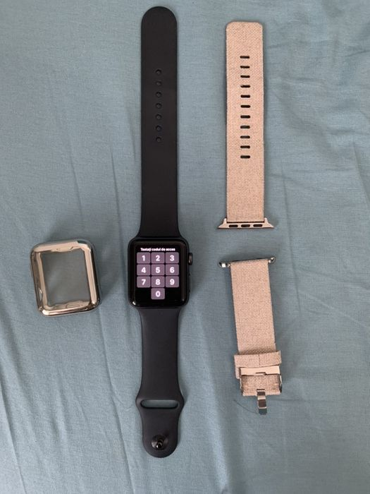 Iwatch 3 , 42 mm