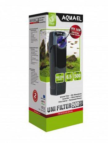 Aquael Uni Filter 500, 100 - 200 литров
