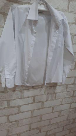 Турецкая Белая рубашка