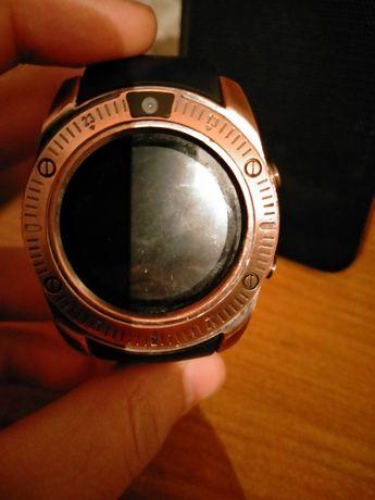 Смарт часы- Smart Whatch