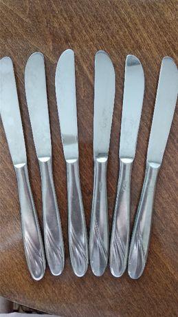6 броя ножчета с орнаменти и маркировка