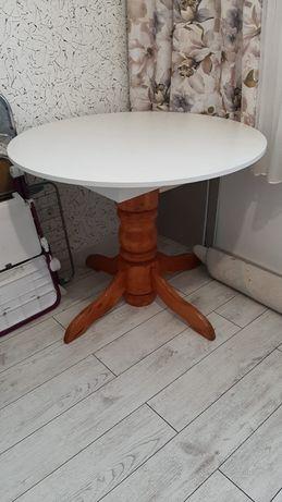 Стол.Круглый стол