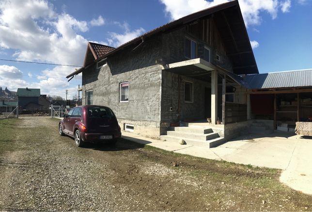 Casa de locuit/de vacanta