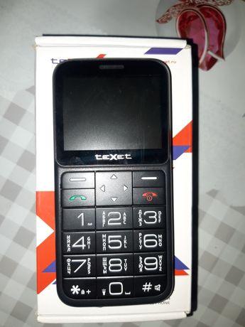 Texet TM-B226, телефоны сатылады.