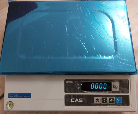Продам кухонные электронные весы CAS AD-25.  Производство Юж.Корея
