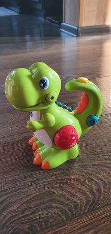 Динозаврик для малышей