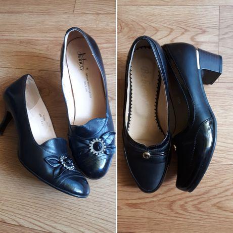 Туфли 2 модели (39/40 размер)