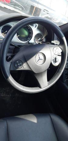 Волан спорт Мерцедес Ц класа / W204 Mercedes