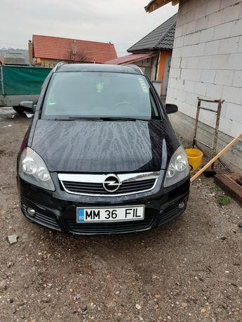 Vand urgent Opel Zafira!!