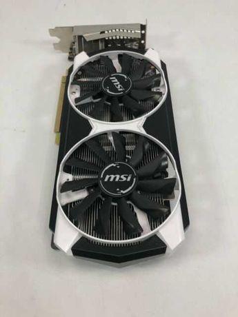 Видеокарта MSI GeForce GTX 960 4GB OC tiger
