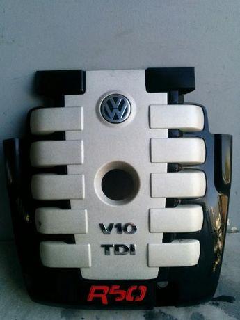 Капак Мотор VW Touareg V10 TDI КАТО НОВ