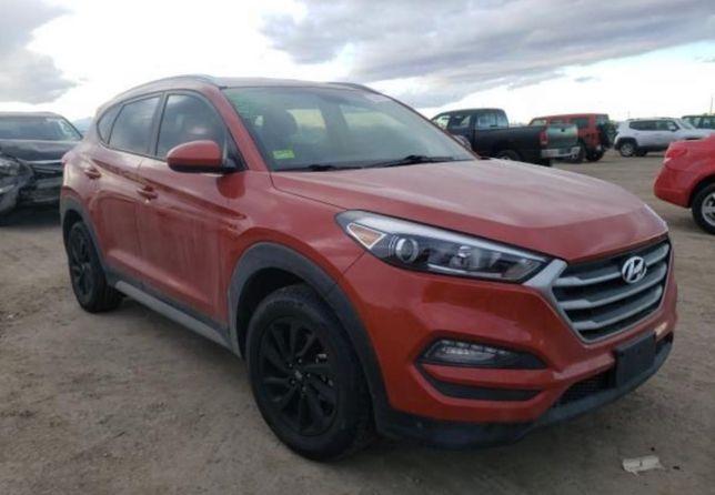 Hyundai Tucson SEL 2018 (Доставка по Казахстану) (Рассрочка до 24мес)