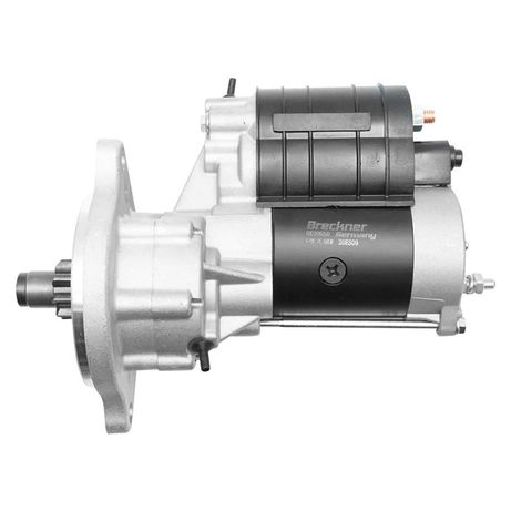 Electromotor model nou cu reductor amplificat de putere UTB U-445