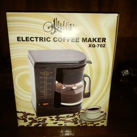 Кафемашина
