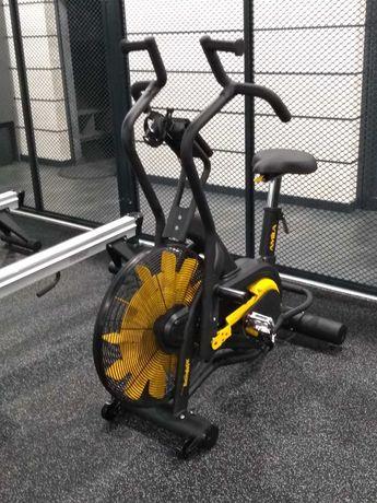 Фитнес Колело с въздушно съпротивление Air Bike Pro ReNegaDe , Кросфит