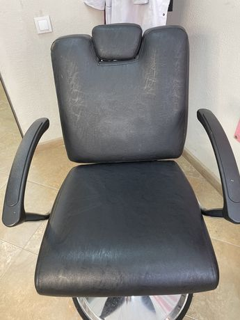 Кресло для салона