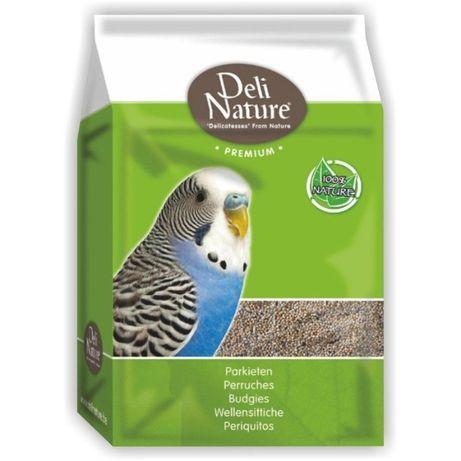 Deli Nature Mix Seminte Papagali
