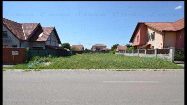 Teren Dumbravita casa/duplex