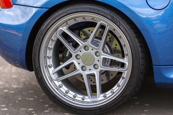 Джанти 18 цола за БМВ BMW M5 F10 Е39 Е90 Schnitzer Ф30 Х3 Х5 Х драйв М